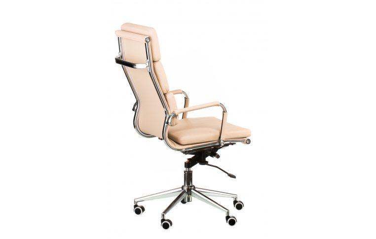 Офисные кресла: купить Кресло Solano 2 artleather beige - 6