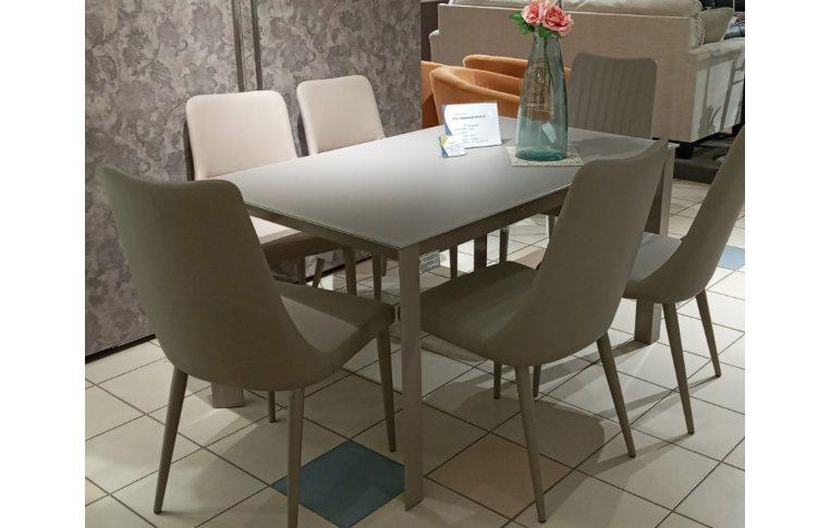 Кухонные столы: купить Стол Римини-3 M019 Tes Mobili - 1