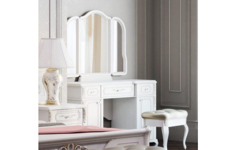 Итальянская мебель для спальни: купить Спальный гарнитур Versal Italconcept - 6