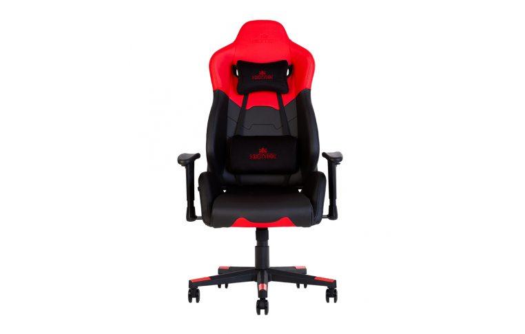 Геймерские кресла: купить Кресло для геймеров Hexter mx r1d Tilt pl70 Eco/01 Black/Red - 6