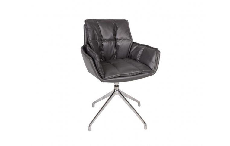 Кресла: купить Кресло Palma F373 серое - 1