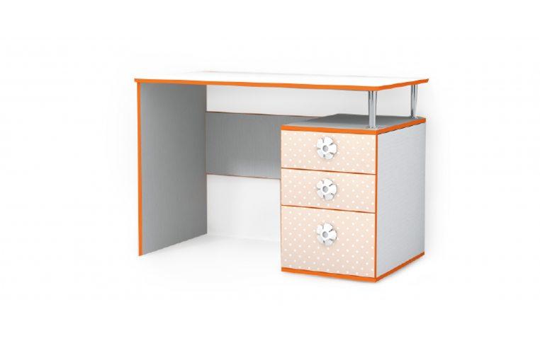 Детская мебель: купить Детский стол Мандаринка (Mandarin) LuxeStudio - 1
