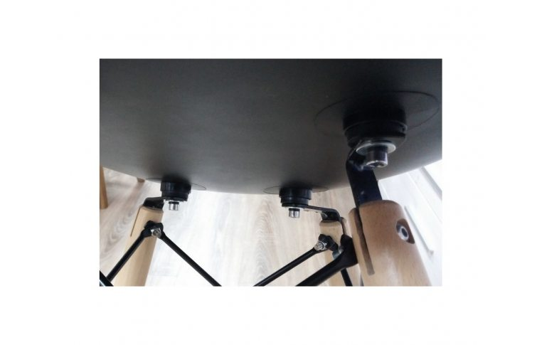 Кухонные стулья: купить Стул Прайз черный - 3
