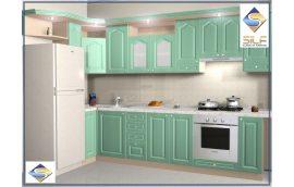 Кухонная мебель: купить Кухня Майя