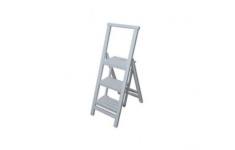 Декор для дома: купить Лестница стремянка большая белый - 1