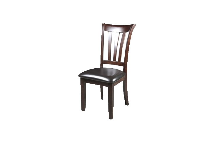 Кухонные стулья: купить Стул U83 орех - 1