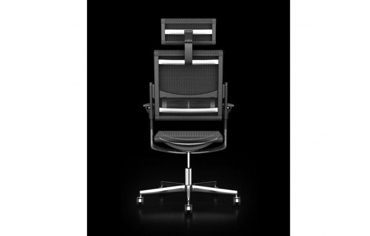 Кресла для руководителя: купить Кресло Sokoa M4 - 4