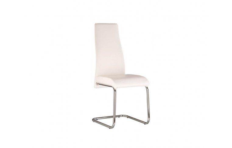 Барные стулья: купить Стул барный Tailer CF Chrome - 1