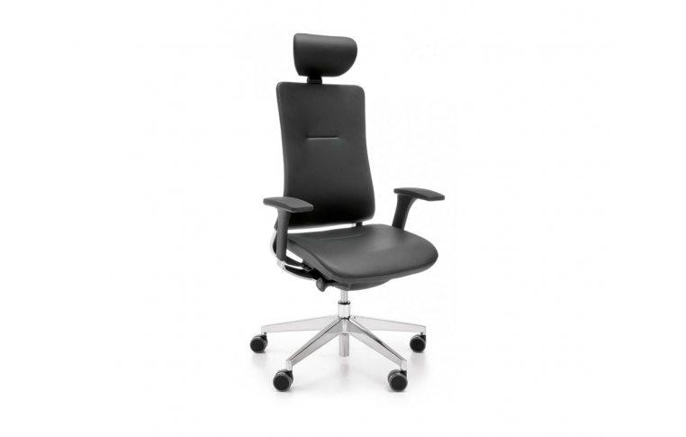 Кресла для руководителя: купить Кресло Profim Violle 131 SFL - 1