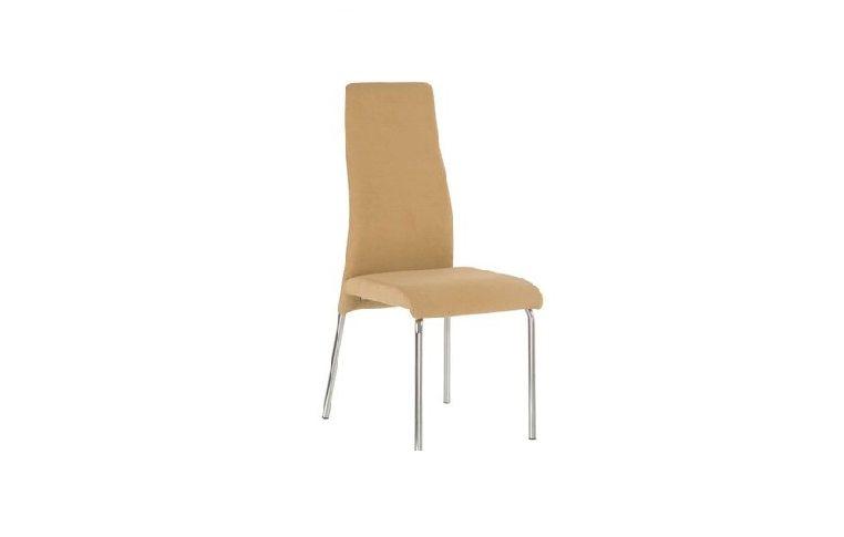 Барные стулья: купить Стул барный Tailer chrome - 1