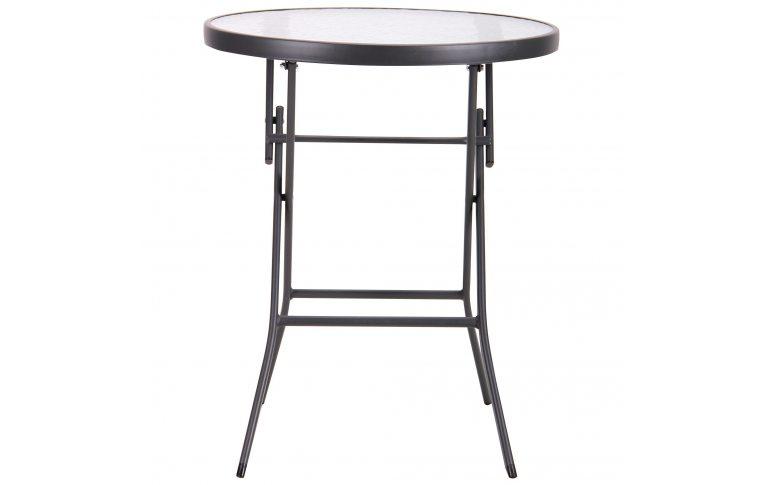 : купить Стол Maya т.серый, стекло AMF - 3