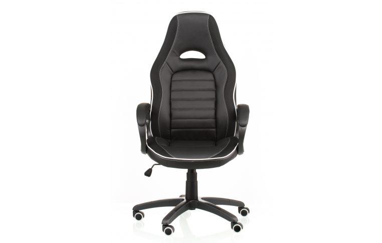 Игровые кресла: купить Кресло Aries black - 2
