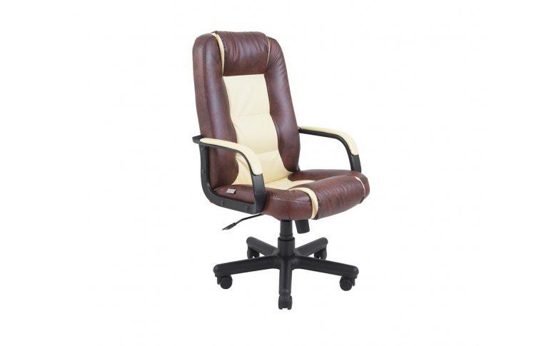 Кресла для руководителя: купить Кресло Челси М-1 Флай 8823/2238 Richman - 1