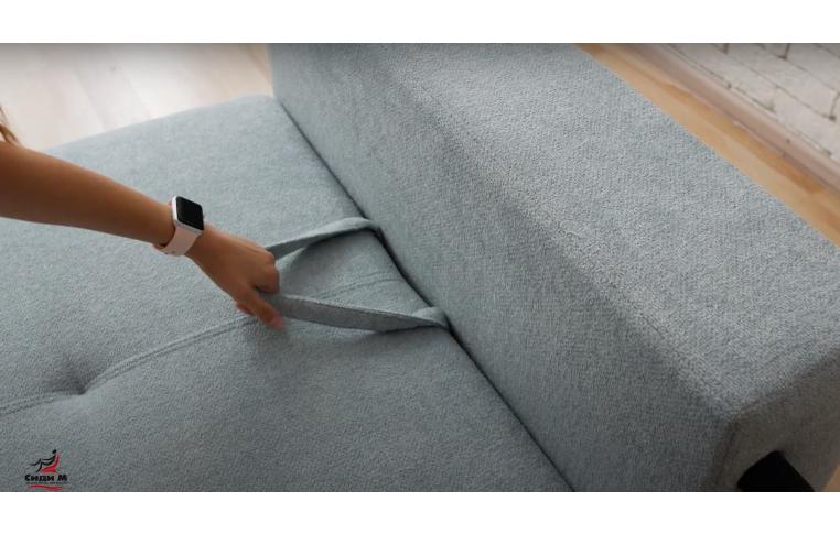 Офисные диваны: купить Диван Флип S Сиди М - 6
