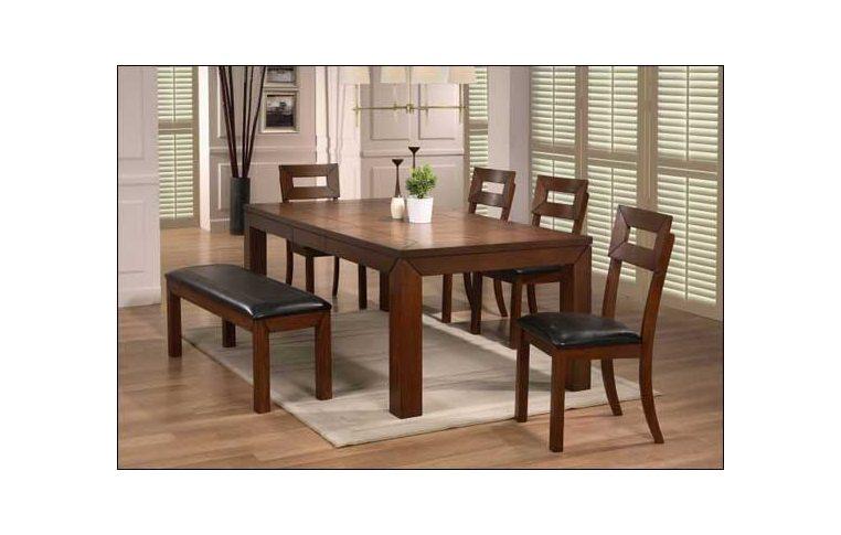 Кухонные столы: купить Раскладной стол SADT-B4282 - 1