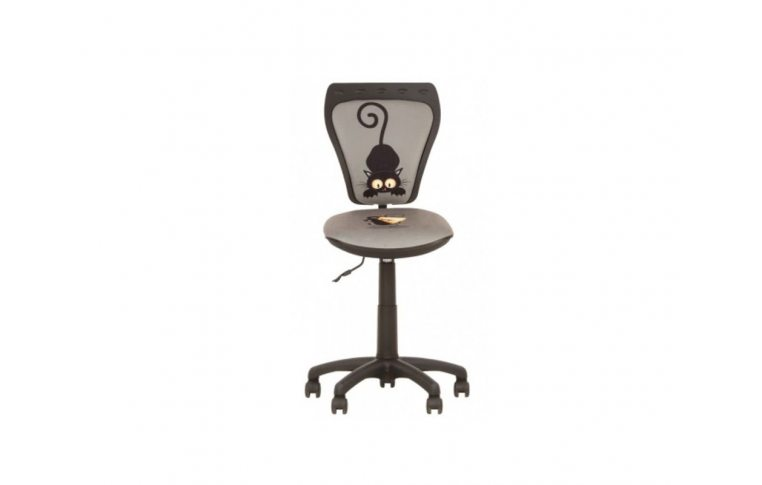 Детские кресла: купить Кресло Ministyle GTS cat & mouse - 1