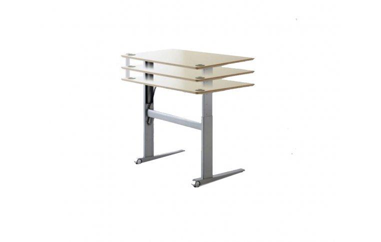 Эргономичные столы: купить Стол с регулируемой высотой 501-17-7 - 1