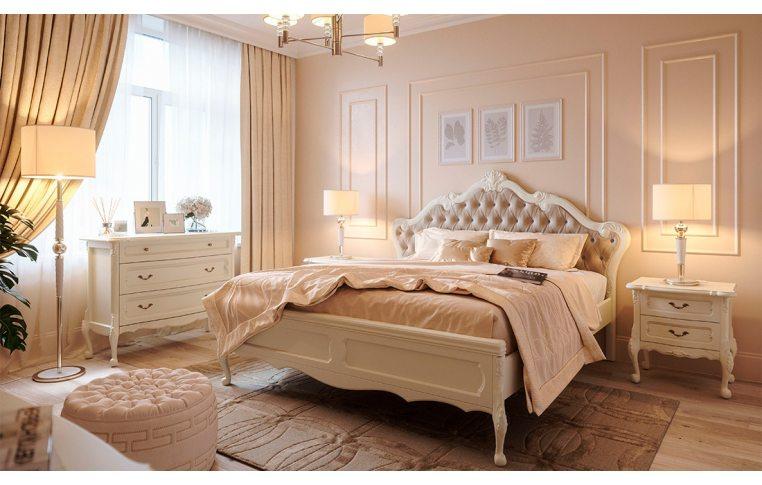 Кровати: купить Кровать Анабель TopArt - 4