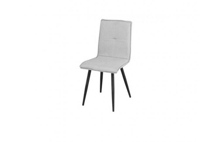 Кухонные стулья: купить Стул J254 светло серый - 1