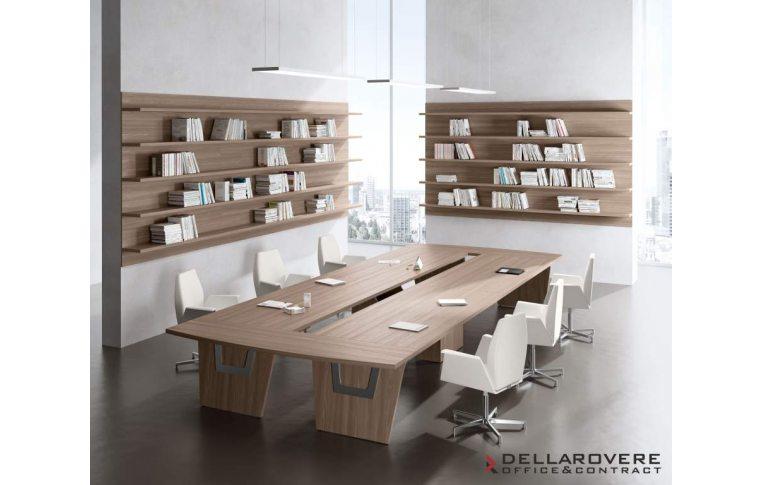 Итальянские кабинеты: купить Кабинет руководителя Larus Della Rovere - 14