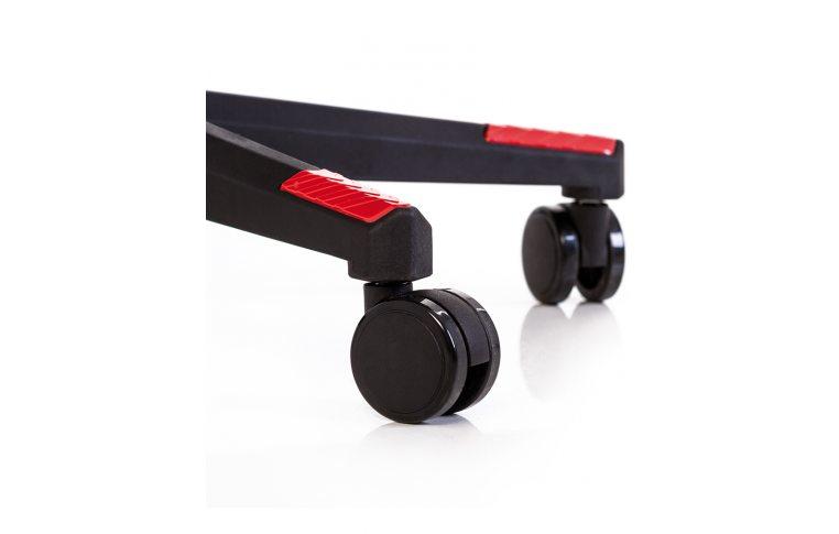 Игровые кресла: купить Кресло для геймеров Hexter mx r1d Tilt pl70 Eco/02 Black/Red - 12