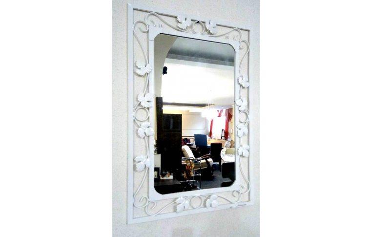 Зеркала в спальню: купить Зеркало кованое №10 - 1