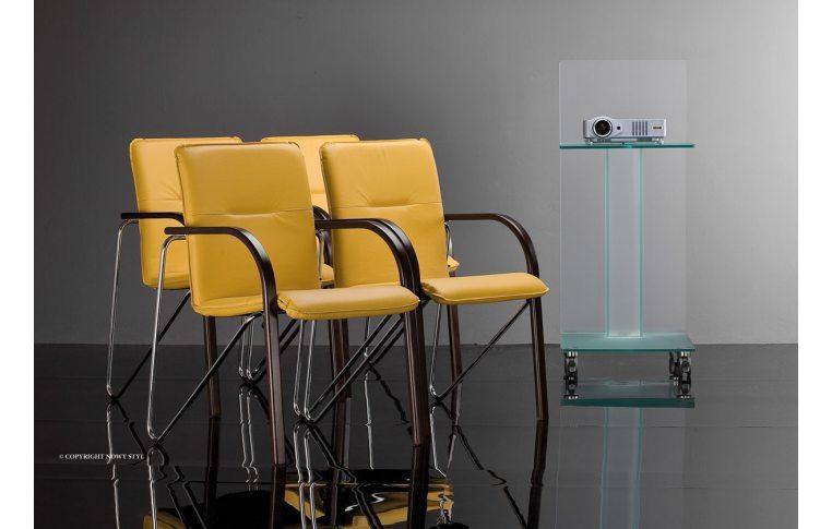 Офисные стулья: купить Стул Salsa ultra LE-C (Сальса ультра) - 4