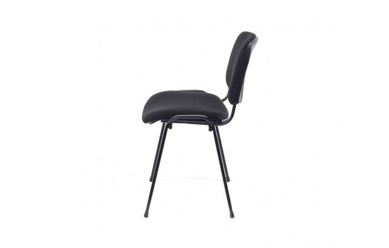 Офисные стулья: купить Стул офисный ISO black A-1/C-11 - 3