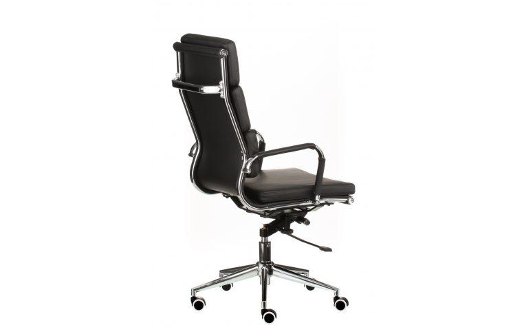 Офисные кресла: купить Кресло Solano 2 artleather black - 6
