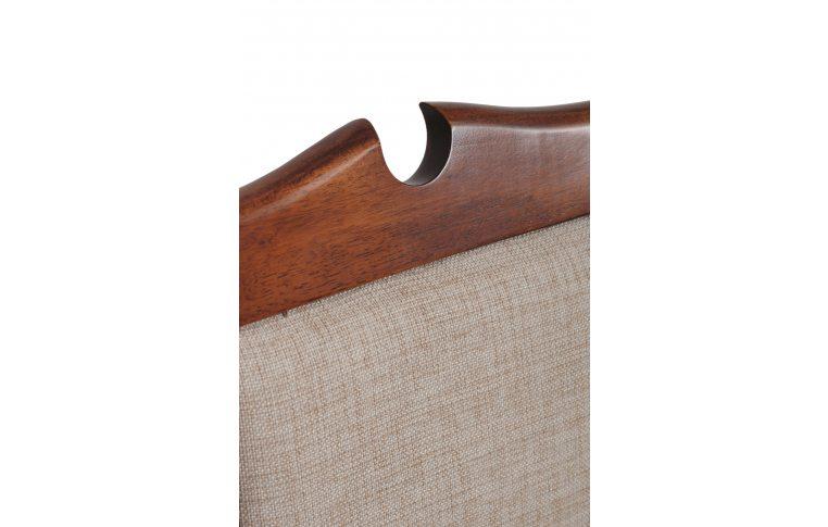Кухонная мебель: купить Стул Николь (каштан) Domini - 3