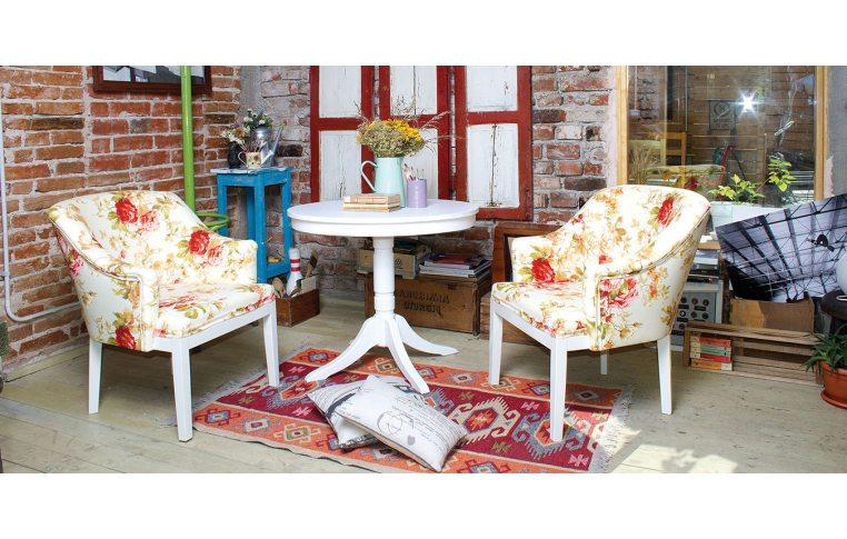 Мягкая мебель: купить Кресло Рома (Roma) - 5