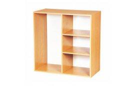 Школьные шкафы: купить Антресоль открытая С-08