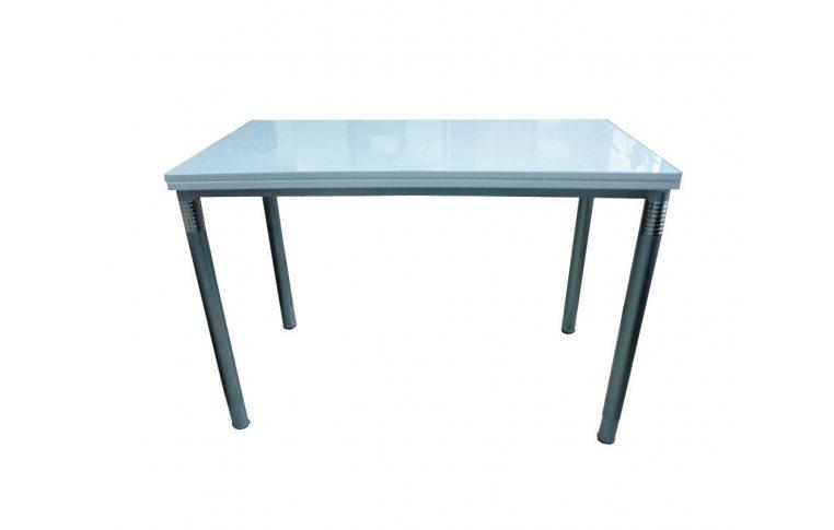 Кухонные столы: купить Стол B-2201 белый Daosun - 1