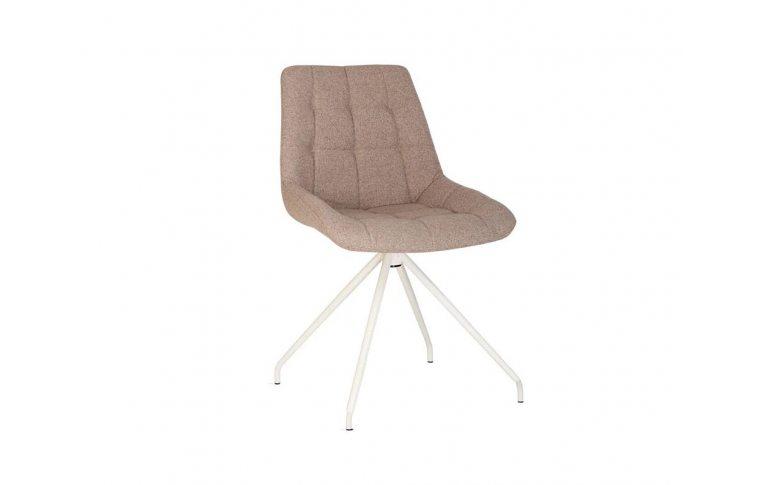 Кухонные стулья: купить Стул Nicole SN White Soro-34 - 1