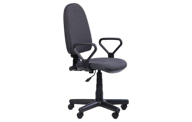 Компьютерные кресла: купить Кресло САТУРН АМФ-1-А-02 - 1