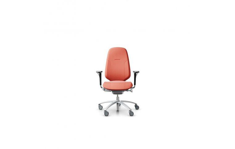 Кресла для руководителя: купить Кресло Rh Mereo 300 Silver Grey - 4