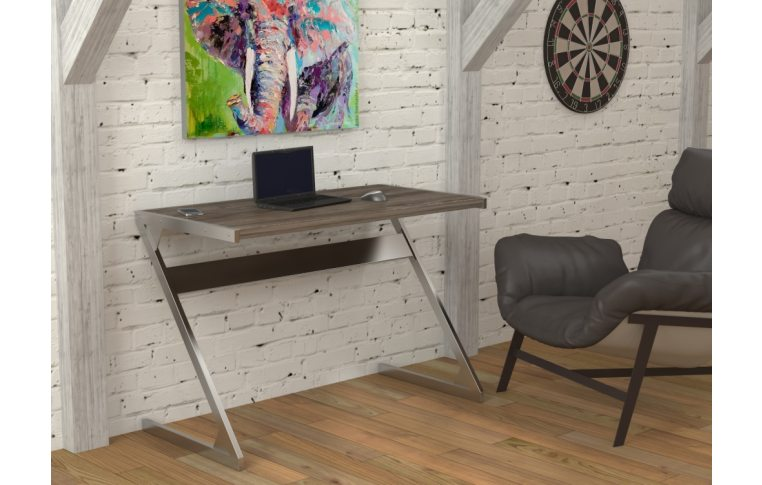Письменные столы: купить Стол Z-110 - 2