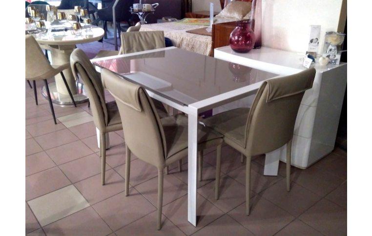 Кухонные столы: купить Стол обеденный AF1055ADT - 2
