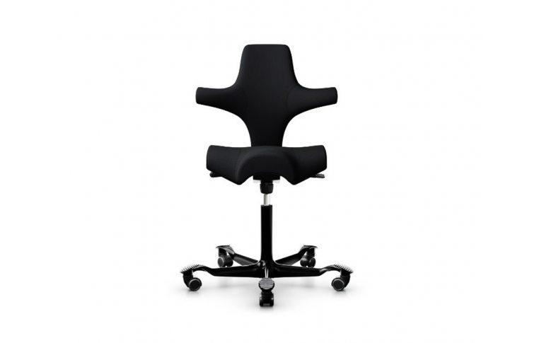 Кресла для руководителя: купить Кресло Hag 8106 Black Capisco - 1
