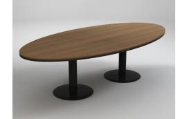Офисные столы: купить Конференц стол Статус