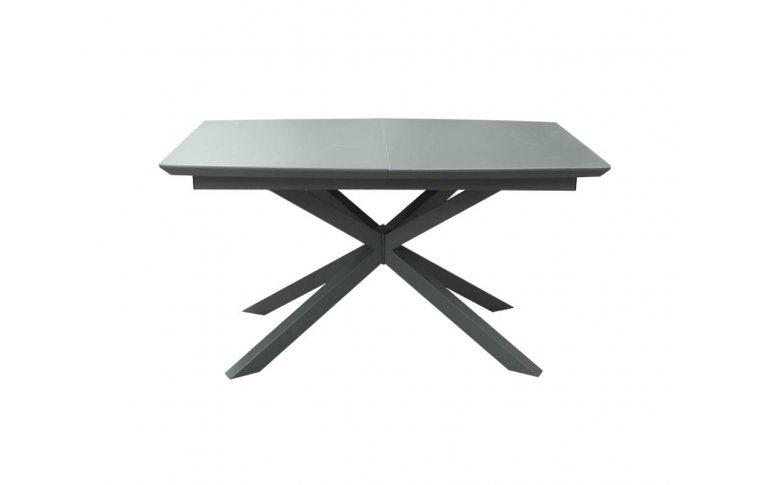 Кухонные столы: купить Стол DT-888 B Daosun серый - 1