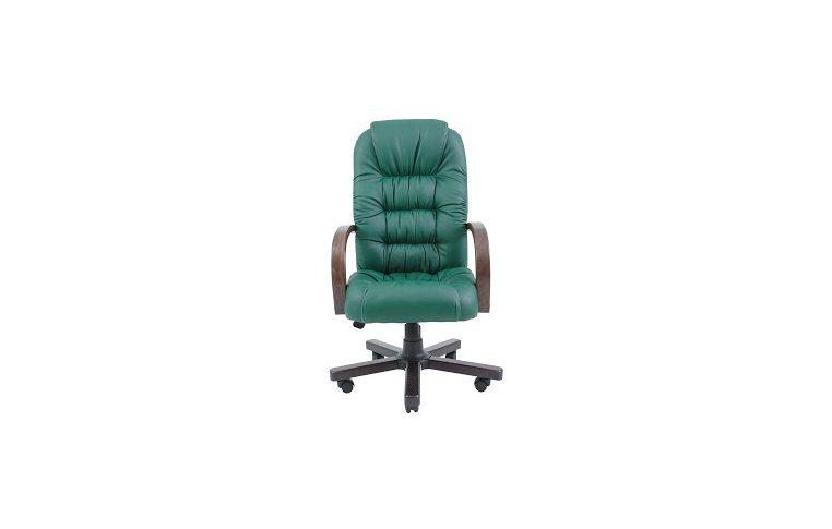Кресла для руководителя: купить Кресло Ричард Вуд Орех М-2 Флай 2226 Richman - 3