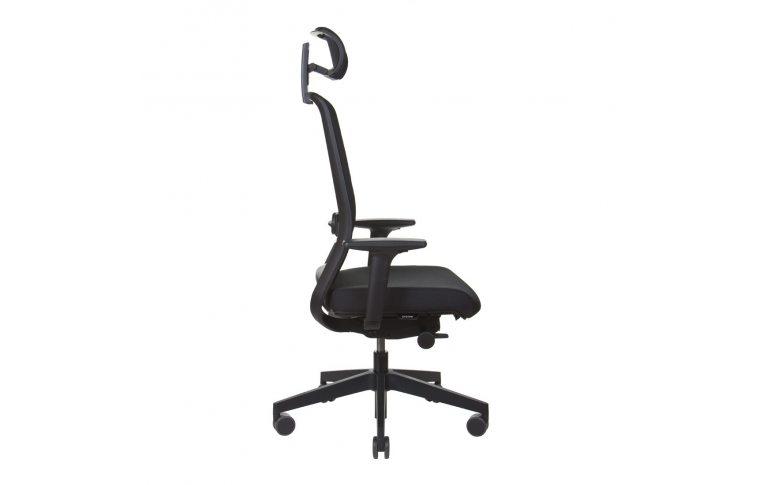 Кресла для руководителя: купить Кресло Profim Veris Net 111 SFL P51 PU - 3