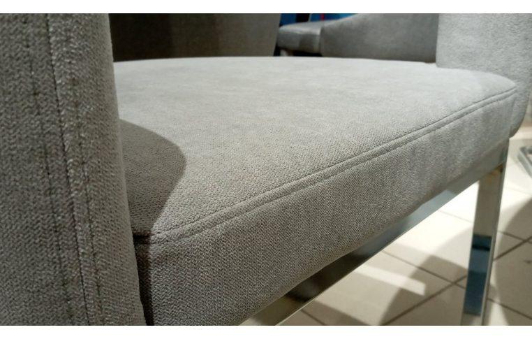 Кухонные стулья: купить Стул Берналь серый Prestol - 7