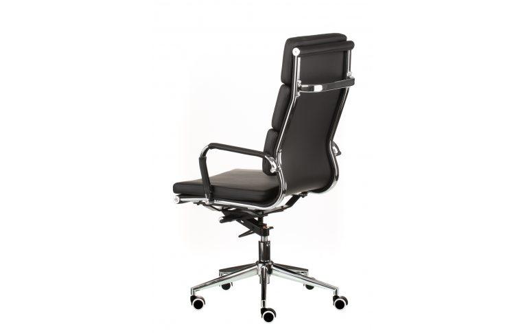 Офисные кресла: купить Кресло Solano 2 artleather black - 5
