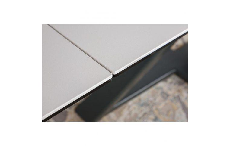 Кухонные столы: купить Стол Fleetwood NEW керамика белый глянец Nicolas - 4