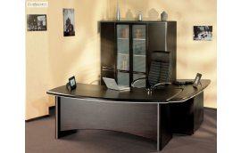 Мебель для руководителя: купить Стол руководителя Альянс