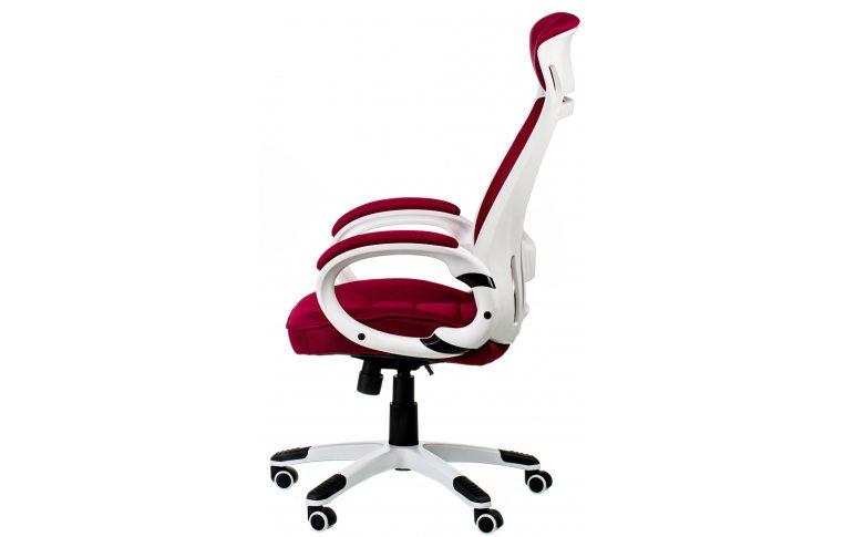 Офисные кресла: купить Кресло Briz red - 3