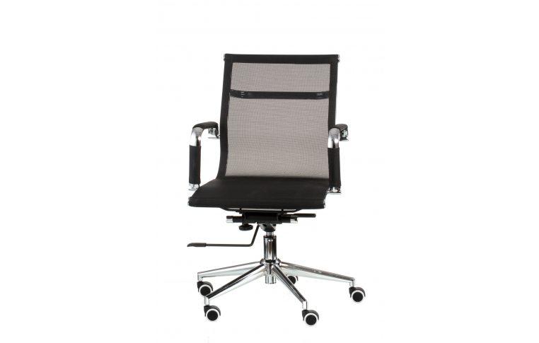 Офисные кресла: купить Кресло Solano 3 mesh black - 2