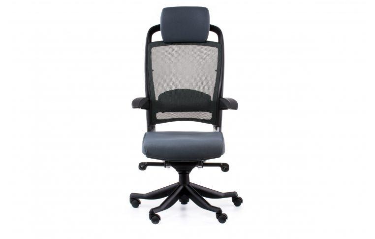 Офисные кресла: купить Кресло FULKRUM SLATEGREY FABRIC, SLATEGREY MESH - 2